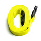 Swimrunners Guidance Pull Belt Cord 2m Neon Yellow